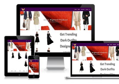 Manisha International Fashion New Era